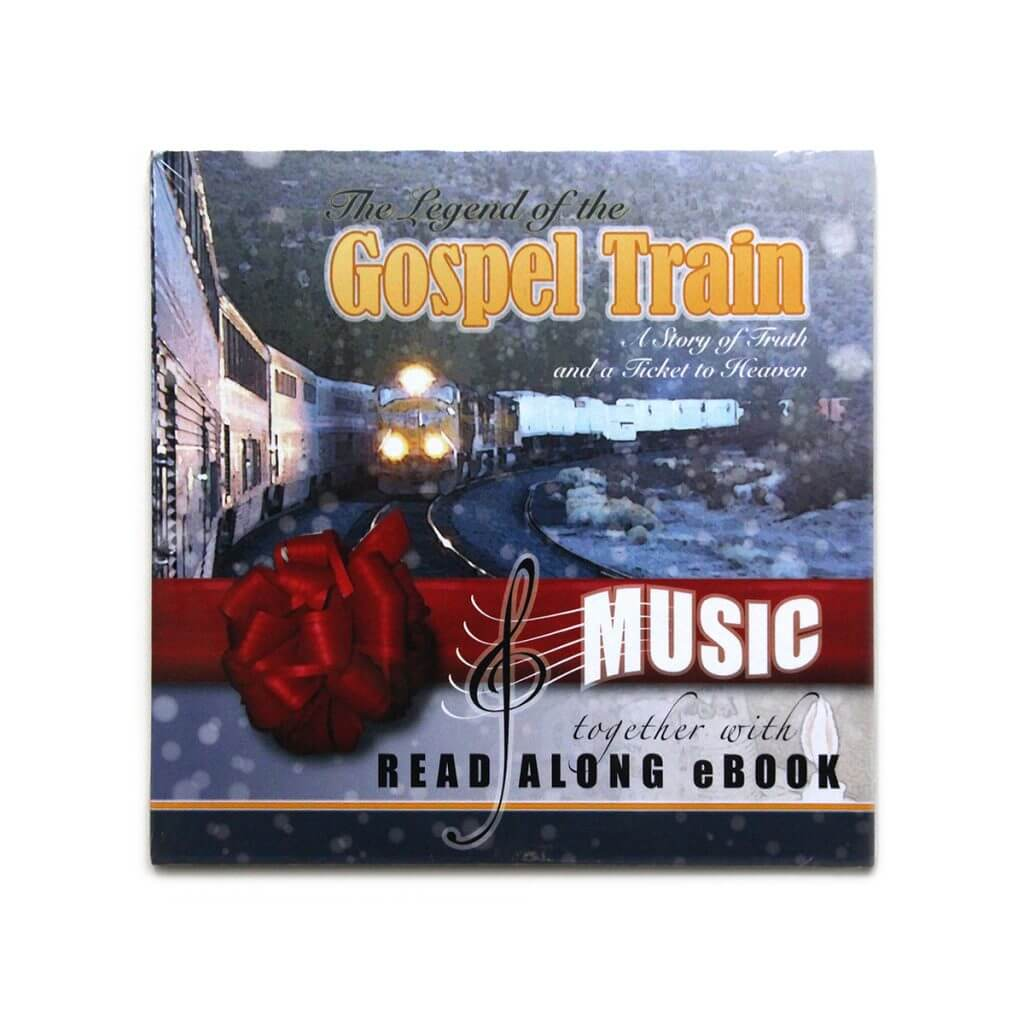 gospel-train-cd